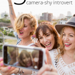 5 Live Streaming Tips For The Camera-Shy Introvert