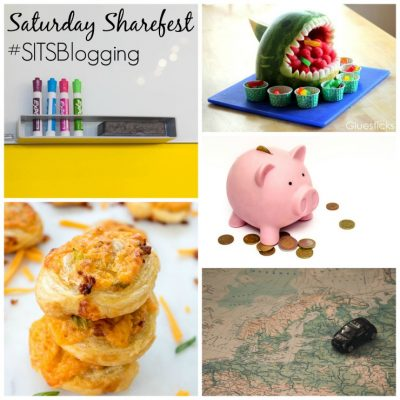 May 21st: Saturday Sharefest