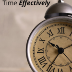 If you feel overwhelmed by the amount of work in your life (and feel like there is much more WORK than LIFE) you need these 8 tips. Learn how to get control of your to-do list and manage your time effectively.