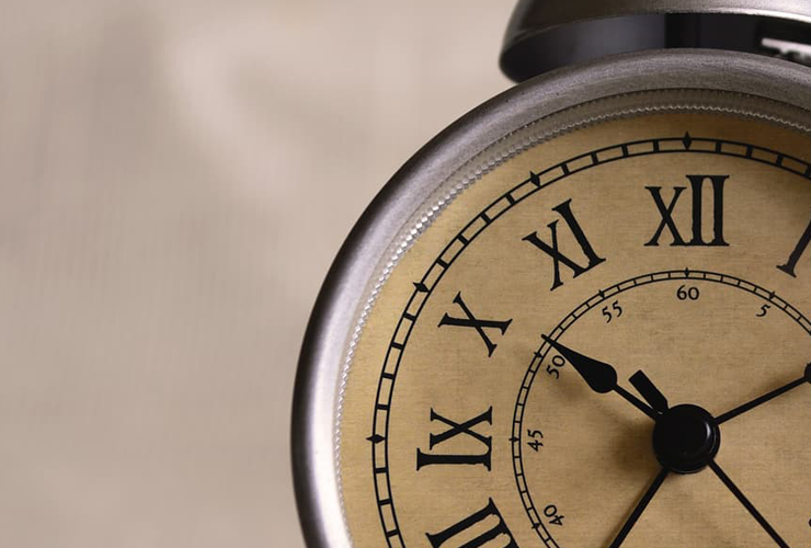8 Tips To Manage Your Time Effectively