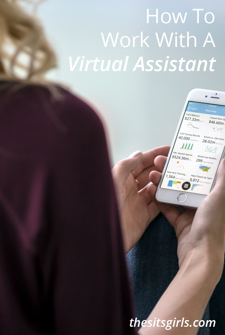 Have you thought about hiring a virtual assistant to help with your blog or online business? This beginners guide will help you define where you need help, hire the right virtual assistant, and manage them so you can have a great, long-term working relationship.