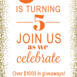 Sway Group Is Turning Five! Celebrate With Us!