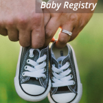 Top 10 Baby Registry Essentials