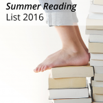 Summer Reading List: Our 15 Must-Read Books