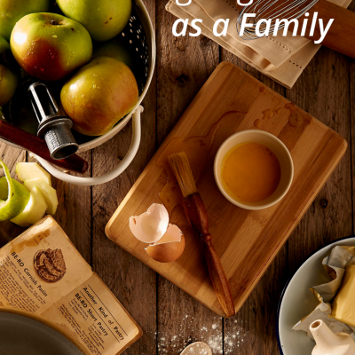 7 Benefits of Cooking Together as a Family