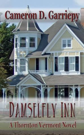 Damselfly Inn by Cameron Garriepy