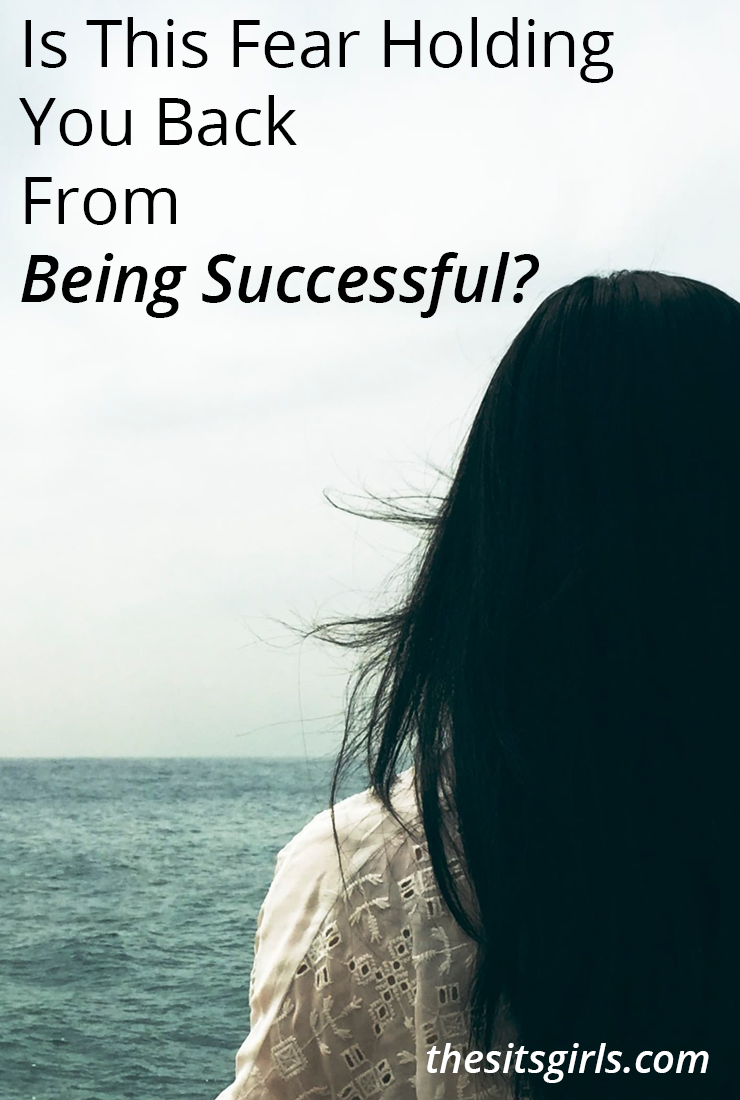 If fear of failure, fear that you aren't good enough, or inability to keep up with standards you would never impose on the people around you are holding you back, you need to read this! Click through for tips to help you fight back against imposter syndrome, and realize your worth!
