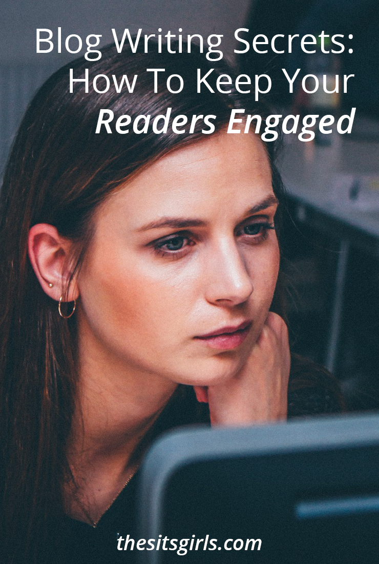 These three tips will surprise you, but they will also help you keep your readers engaged and build a community around your blog.