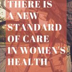 Early detection is key to better survival rates. Read about the new standard of care in woman's breast health.