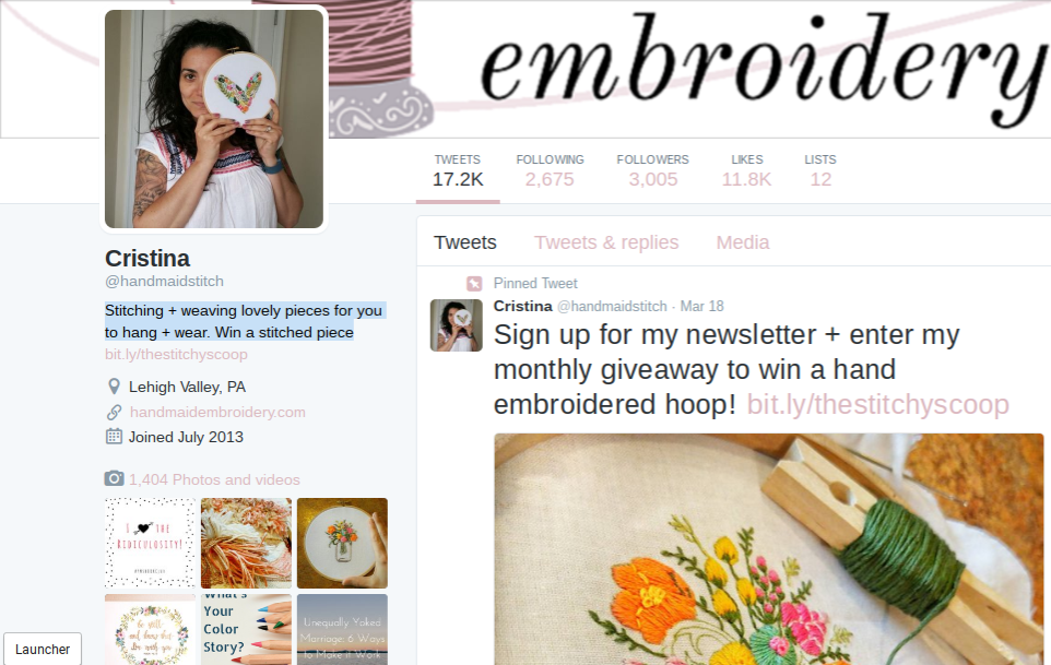How to Grow Your Newsletter Subscribers with Twitter
