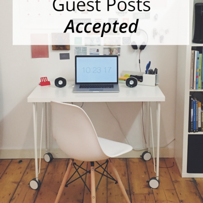 5 Tips To Get Your Guest Posts Accepted