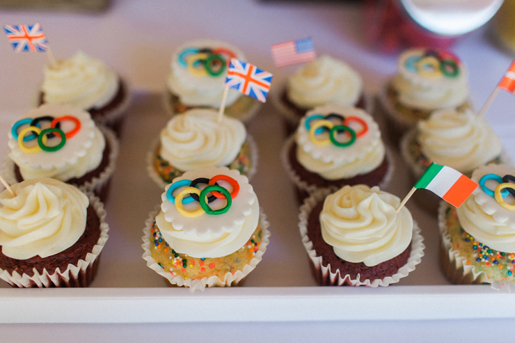 olympic-cupcakes