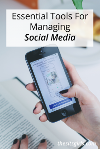 More than 10 essential tools for managing your social media accounts. With a little help you can get great results even though you are spending less time on your computer or phone.