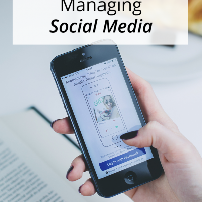 Essential Tools to Manage Your Social Media