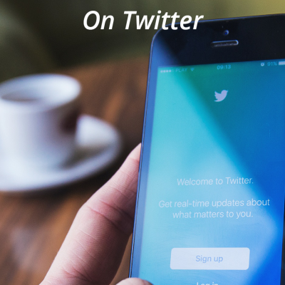 Why The Only People Tweeting at You Are Crickets (How to Create Interaction on Twitter)