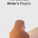 The Ultimate Writer's Playlist