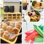 August 30th: Recipe & DIY Linky
