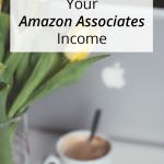 Tips to Increase Amazon Associates Income