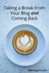 Sometimes the best thing you can do for your blog is to take a break. Learn how to renew yourself and renew your blog by taking strategic time off and giving yourself space to rest when needed.