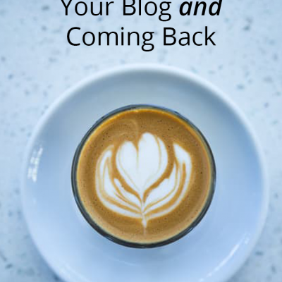 Renew Yourself And Renew Your Blog