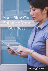 Boost your business with blogging. It's great for your SEO, drawing in customers, and increasing your reach.