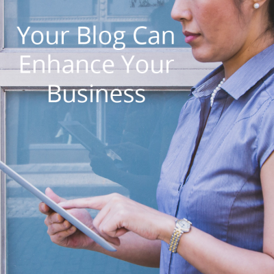Boost Your Business With Blogging
