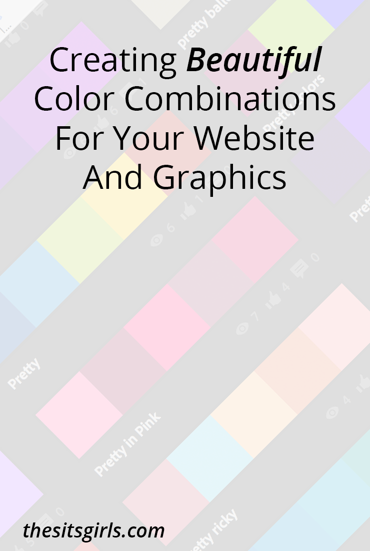 The colors of your website set the tone for your entire design. Learn how to create beautiful website color combinations with these steps (and a free tool)!
