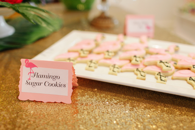 These adorable cookies are so perfect!