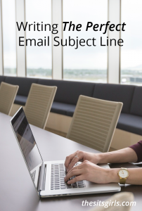Learn how to write email subject lines that will make people pay attention and open your email newsletters.