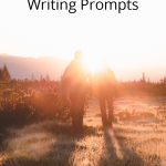 30 Days Of September Writing Prompts