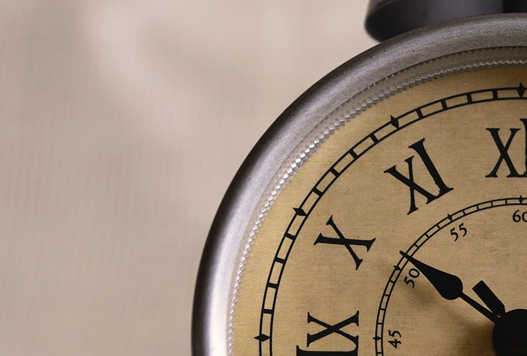 4 No-Nonsense Steps To Overcoming Time Management Obstacles