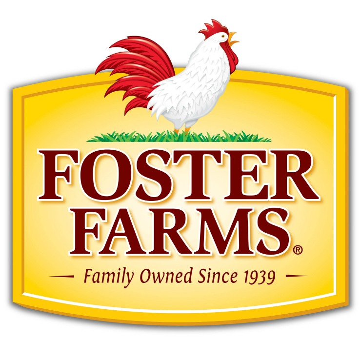 Foster Farms Twitter & Pinterest Party