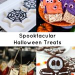 Great ideas for spooktacular Halloween treats!
