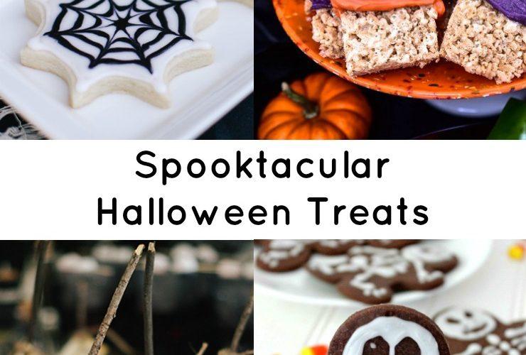 20 Spooktacular Halloween Desserts
