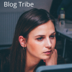 If you want to take your blog to the next level, you need to build a blog tribe who can help support your climb while you support theirs.