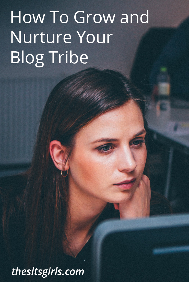 If you want to take your blog to the next level, you need to build a blog tribe, or mastermind group, to help you. The secret to success is support.