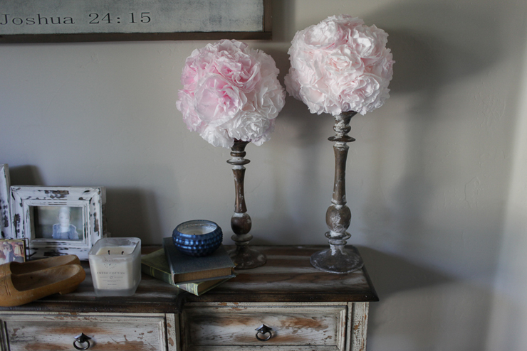These bring life to decor and to a tablescape!