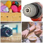 December 31st: Saturday Sharefest