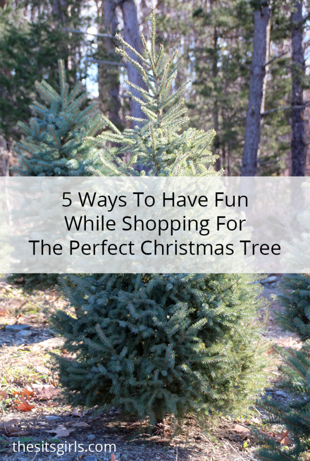 Loving these great tips for family fun at the Christmas tree farm! Celebrate Christmas with a real tree this year.