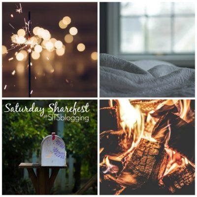 January 7th: Saturday Sharefest