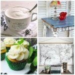 February 28th: Recipe & DIY Linky