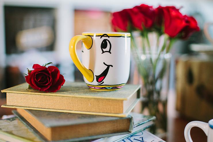 photo regarding Chip Teacup Printable identify Chip Mug Do it yourself Chip Elegance And The Beast Mugs Chip Sharpie Mug