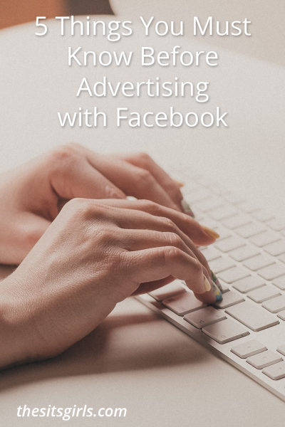Advertising on Facebook | Use these five tips to set up a successful Facebook ad campaign and see a great return on your investment.