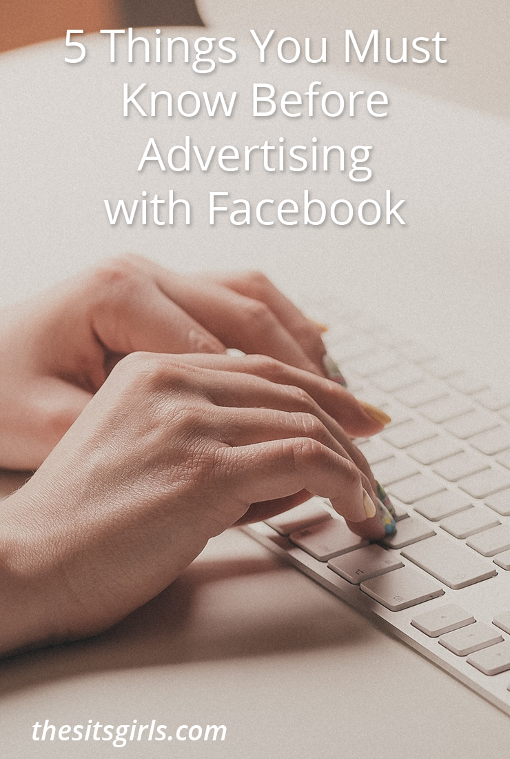 Advertising on Facebook   Use these five tips to set up a successful Facebook ad campaign and see a great return on your investment.