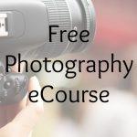 Free Photography eCourse