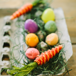 Surprise Easter Egg Bath Bombs