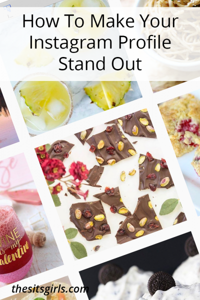 Learn how to make your Instagram profile stand out and grow your following!