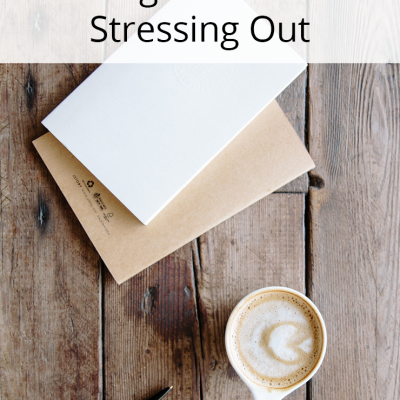 Freelance Writing: Starting Out vs Stressing Out!