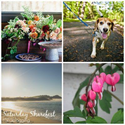 April 29th: Saturday Sharefest