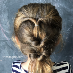 Create beautiful hairstyles with this quick trick!